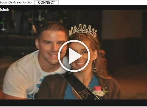 Tasha Featured on WQOW News