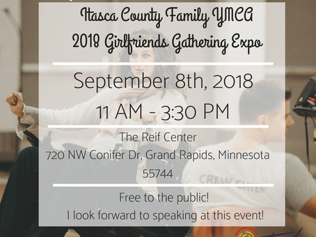Open Event: 2018 Girlfriends Gathering Expo