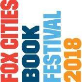 Fox Cities Book Festival...Join Me!