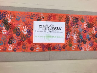 The Meaning Behind The PITCrew Club