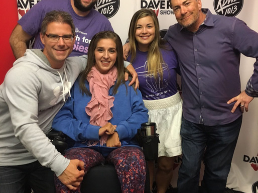 Interview with Dave Ryan