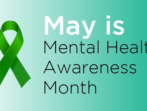 Mental Health Awareness Series Part Three: Self-help & Helping Others Strategies