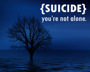 Ending Suicide, Promoting Hope