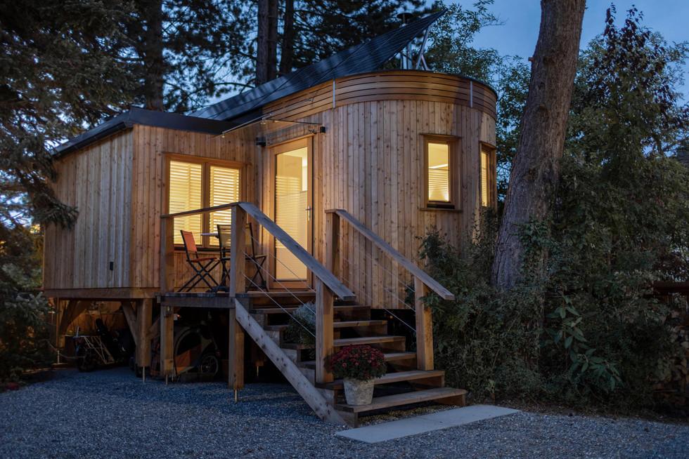 Tiny House/Schweiz