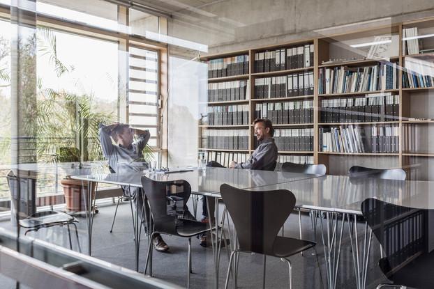 SchmidtSchicketanzPlanerSchmidt Schicketanz Architekten/München