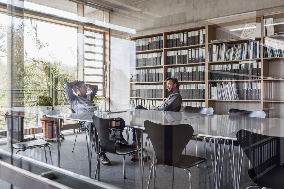 Architekturfotografie, Pia Simon, Augsburg, München