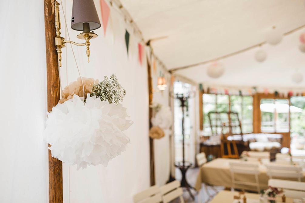 Hochzeit Wegemacherei Windach