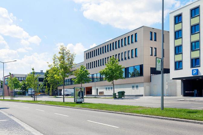 Arztpraxis Augsburg/ München