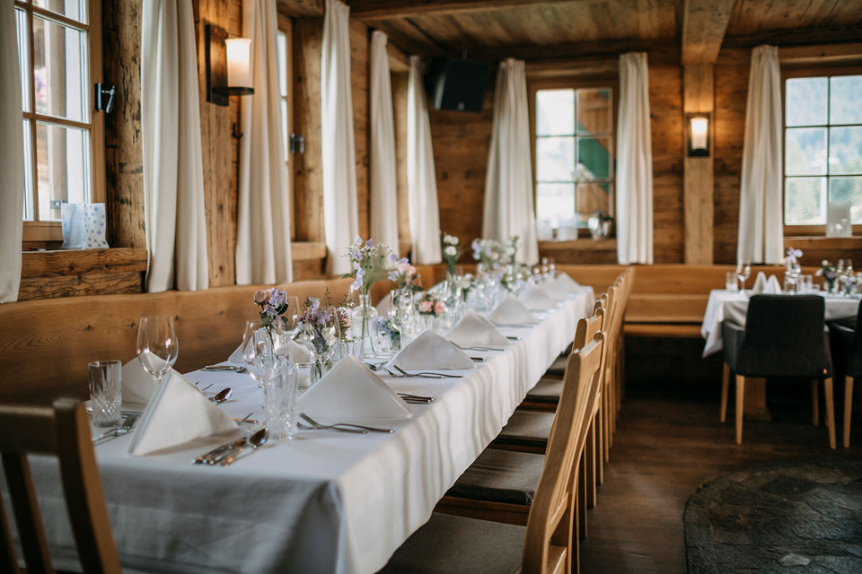 Maierl Alm Tirol, Hochzeitsfotograf