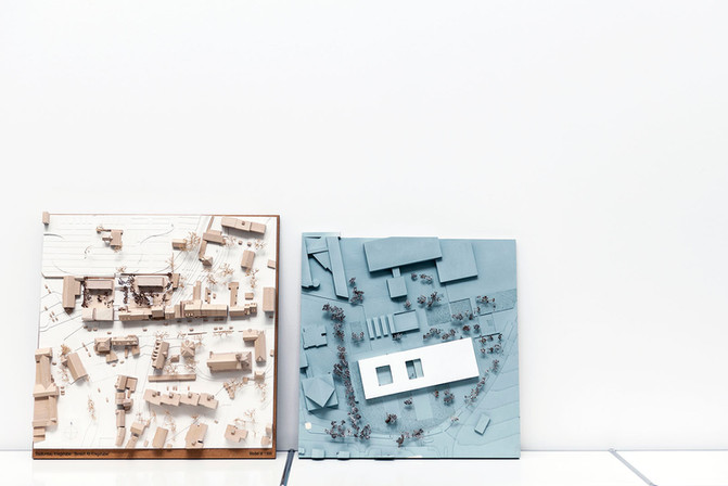 3+Architekten Augsburg