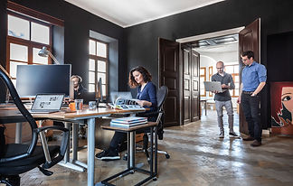 Corporate Fotografie Augsburg/München