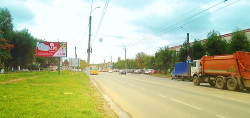 10Б. Иваново, пр-т Строителей, д. 40а, сторона Б