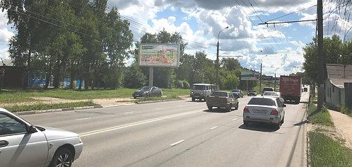 9Б. Иваново, ул. Куконковых, у д. 69, сторона Б