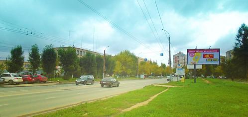 10А. Иваново, пр-т Строителей, д. 40а, сторона А