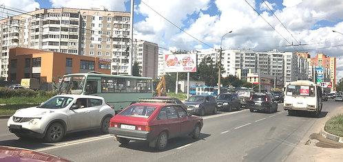 21Б. Иваново, ул. Куконковых, напротив д. 141, сторона Б