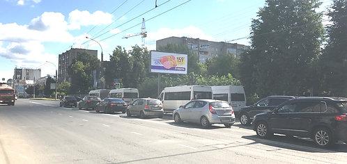 16А. Иваново, ул. Богдана Хмельницкого, напротив д. 30, сторона А