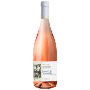 2020 Cocagne Coteaux du Vendomois Rose