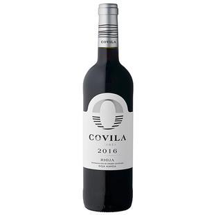 Covila: Rioja Crianza