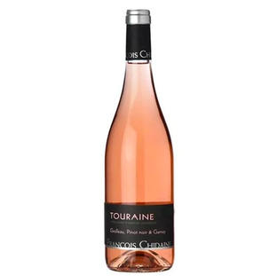 Francoise Chidaine: Rose