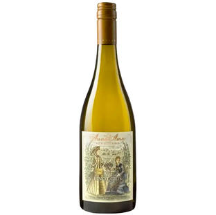 Anne Amie: Pinot Gris