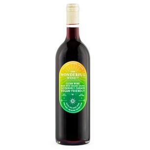 2018 Wonderful Wine Co.: Cabernet Sauvignon