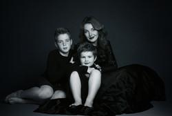 FAMILIE PORTRETS