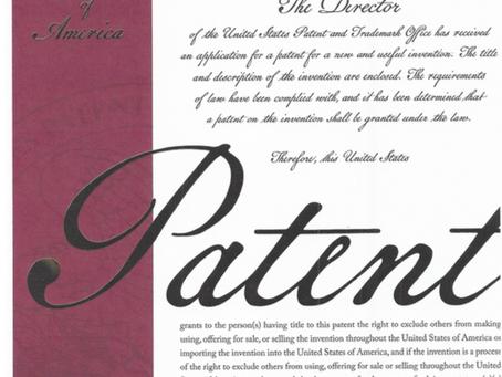 Sharing the HempLime Patent
