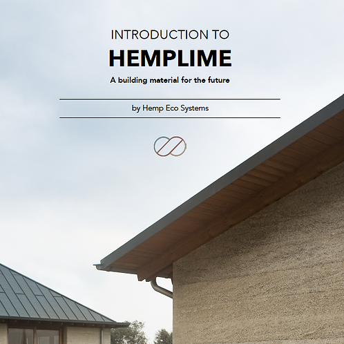 Introduction To HempLime