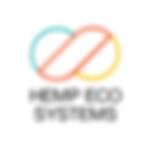HempEcoSystems Logo