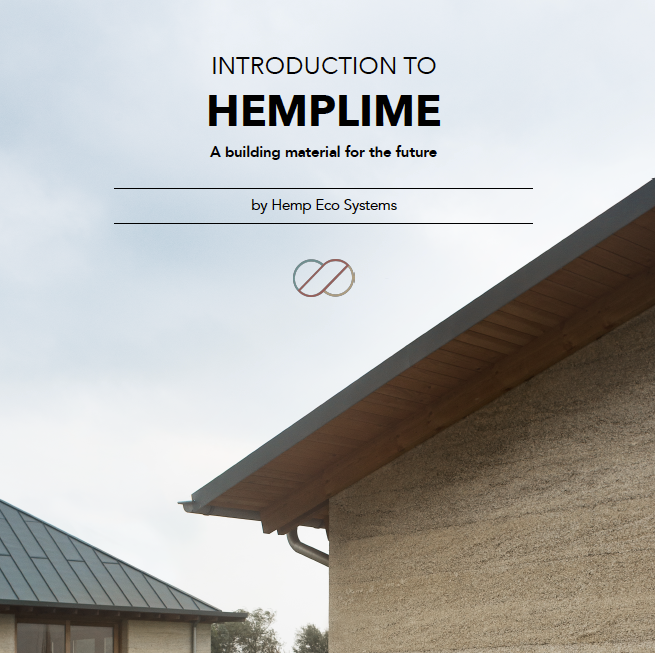 Intro to hemplime cover