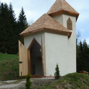 Lime plastered church.JPG