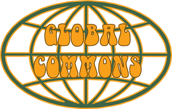 global commons globe logo