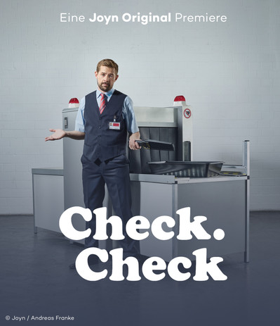 Check-Check