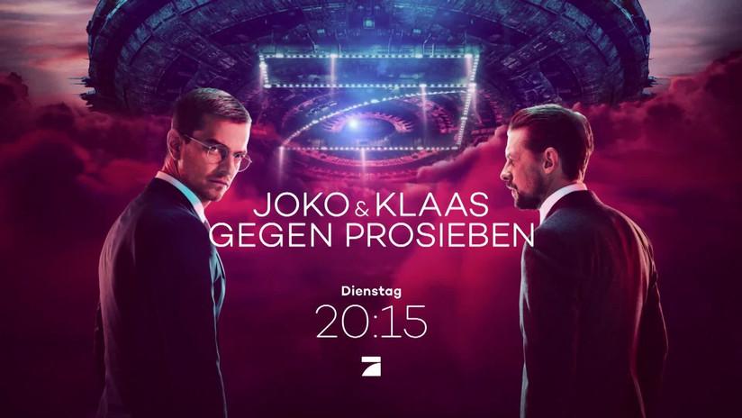 ProSieben - Joko und Klaas gegen ProSieben