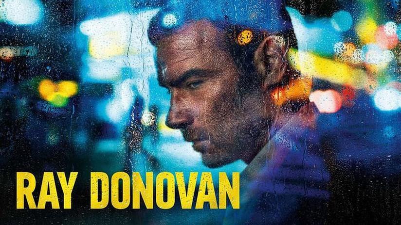 Sky - Ray Donovan