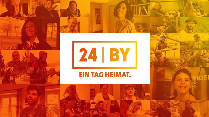 BR 24H Bayern