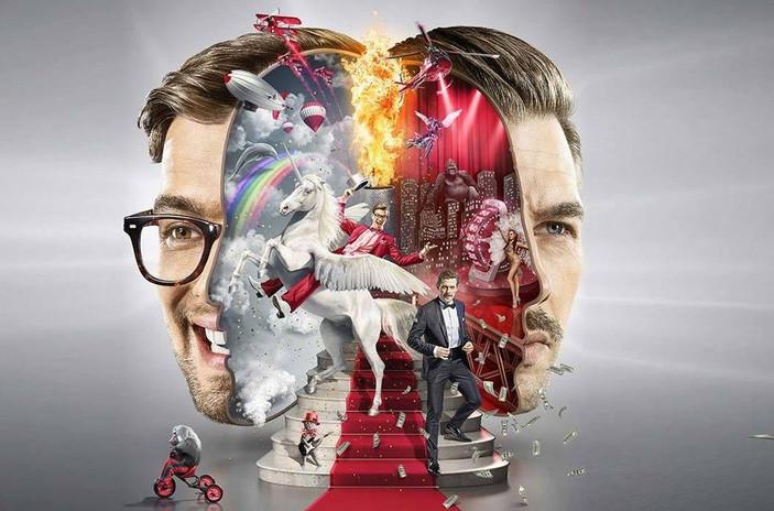 ProSieben - Die beste Show der Welt