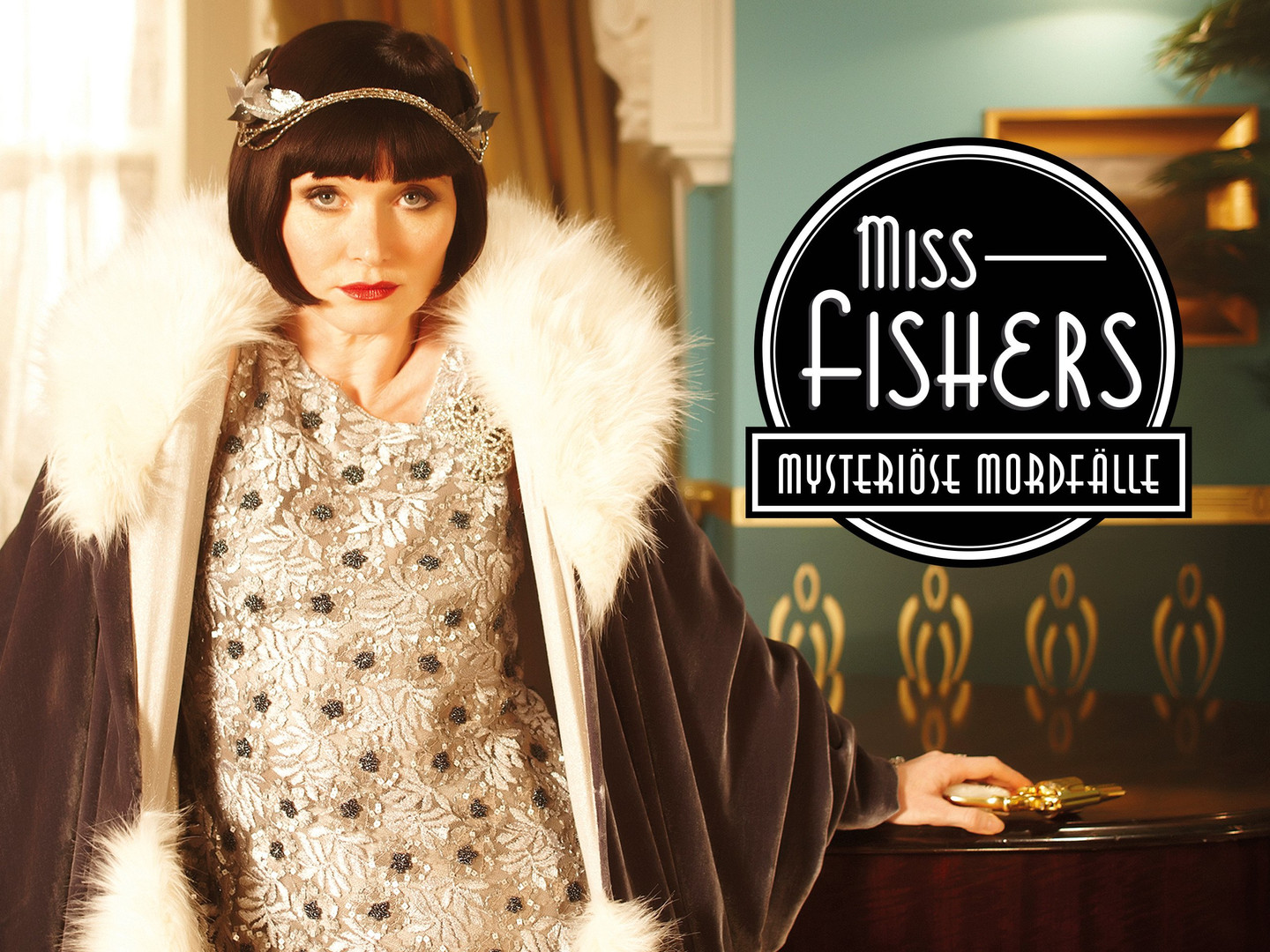 Servus TV - Miss Fisher