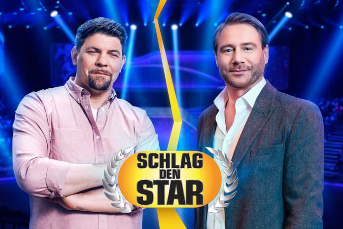 ProSieben - Schlag den Star