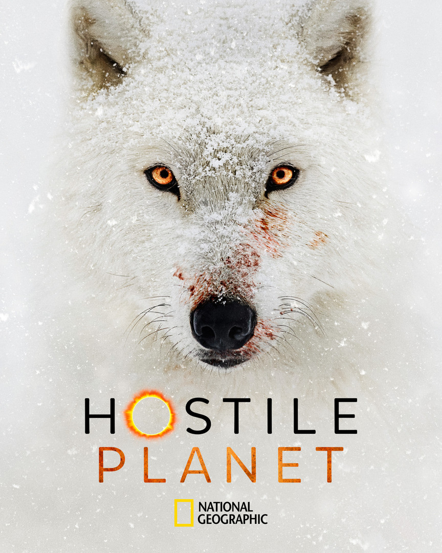 National Geographic - Hostile Planet.jpg