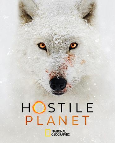 National Geographic - Hostile Planet.jpg