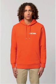 SPRTMN. Tangerine