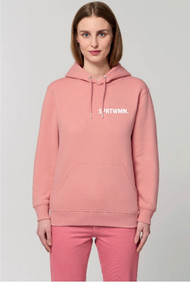 SPRTWMN. Canyon pink