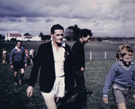 1960's ORFC 10