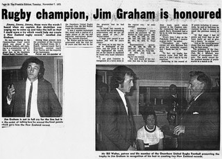 Jimmy G is honoured 1972.jpeg