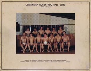 1984 ORFC U21Undies