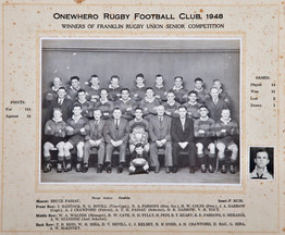 1948 ORFC Seniors