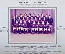 1974 ORFC Juniors