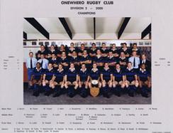 2000 ORFC Division 2