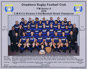 2010 ORFC Sen A